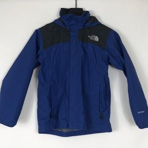 The North Face HyVent Youth Rain Jacket M